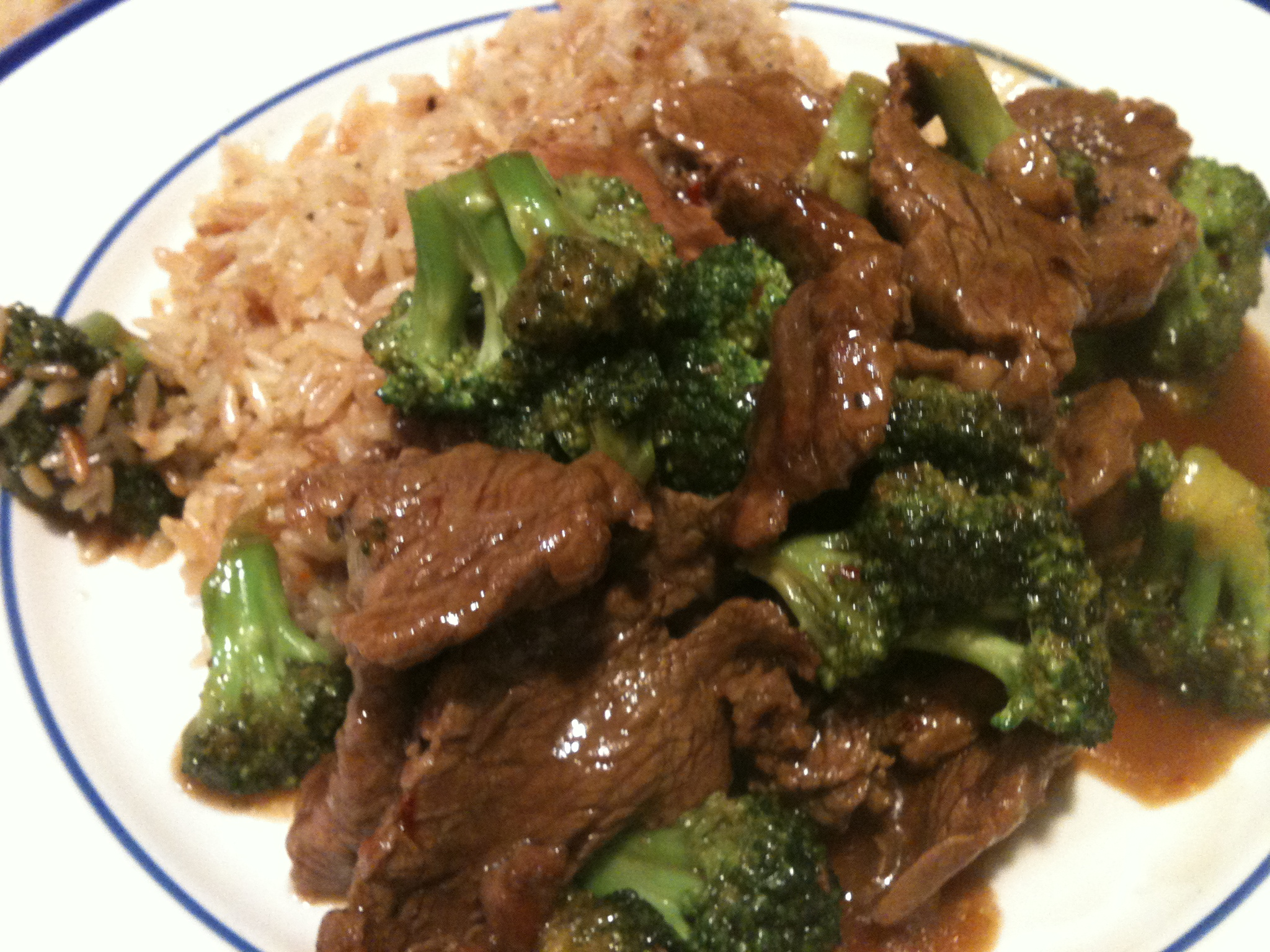 Beef And Broccoli Stir Fry Recipes — Dishmaps